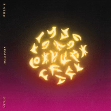 دانلود آهنگ Higher Power از Coldplay