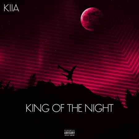 دانلود آهنگ Kiia به نام King Of The Night