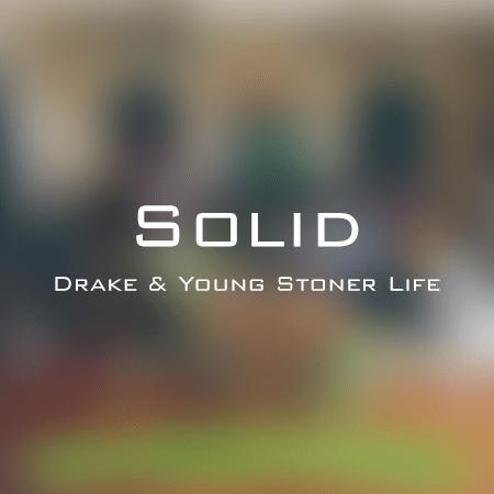 دانلود آهنگ Solid از Drake و Drake