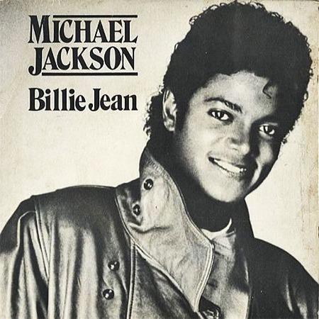 دانلود آهنگ Billie Jean از Michael Jackson مایکل جکسون