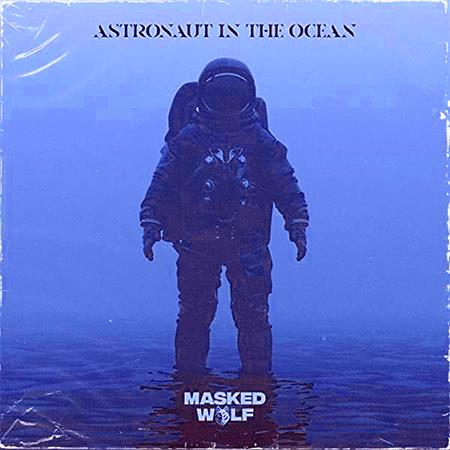 دانلود آهنگ Astronaut In The Ocean از Masked Wolf