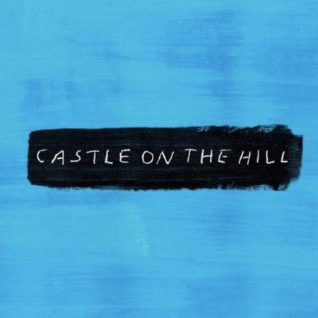 دانلود آهنگ Castle on the Hill از Ed Sheeran