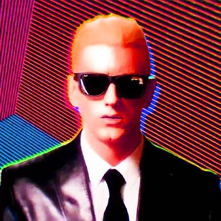 دانلود آهنگ Rap God از Eminem