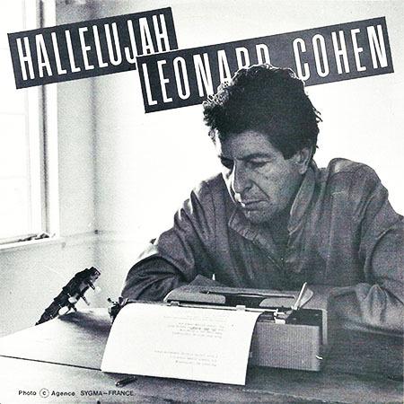 دانلود آهنگ Hallelujah از Leonard Cohen