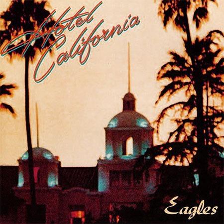دانلود آهنگ Hotel California از Eagles