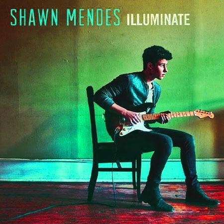 دانلود آهنگ Treat You Better از Shawn Mendes