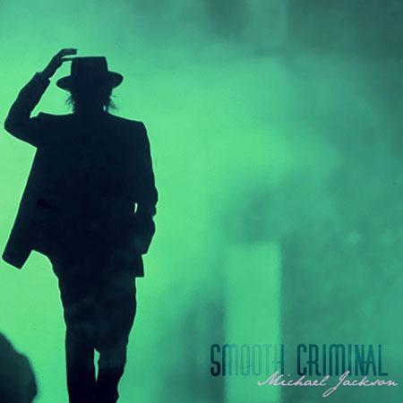 دانلود آهنگ Smooth Criminal از مایکل جکسون
