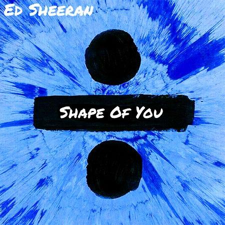 دانلود آهنگ Shape Of You از Ed Sheeran