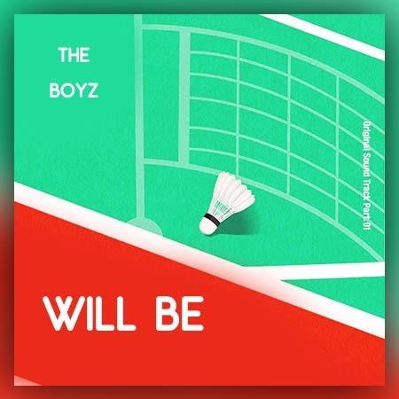 دانلود آهنگ Will Be از گروه THE BOYZ