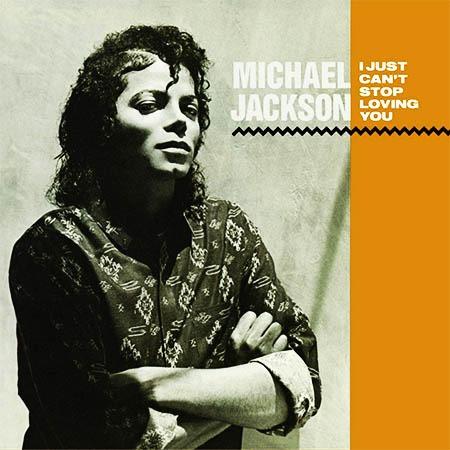 دانلود آهنگ I Just Can't Stop Loving You از مایکل جکسون