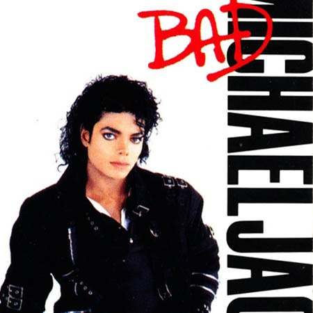 دانلود آهنگ Bad از مایکل جکسون