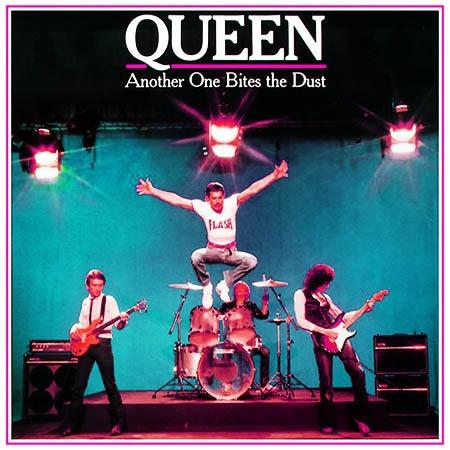 دانلود آهنگ Another One Bites The Dust از Queen