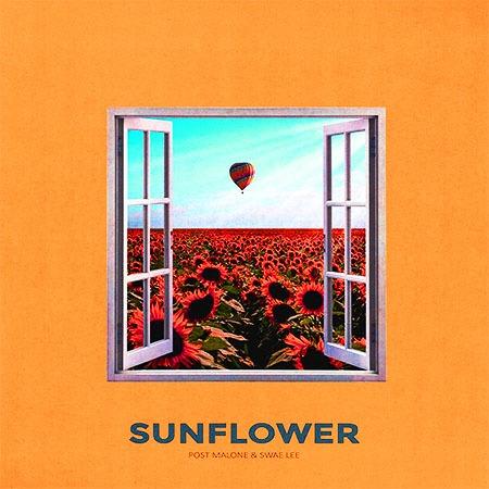 دانلود آهنگ Sunflower از Post Malone & Swae Lee