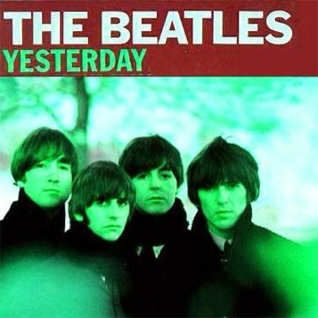 دانلود آهنگ Yesterday از بیتلز