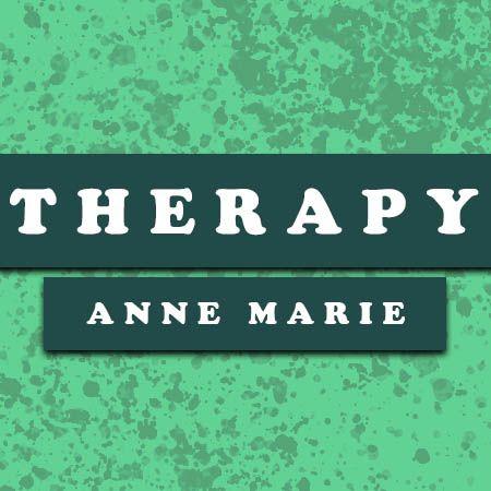 دانلود آلبوم Therapy از Anne Marie