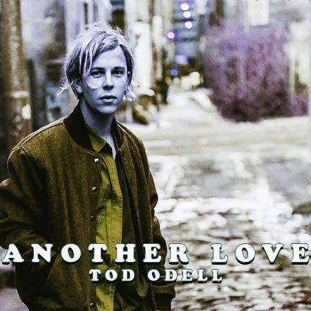 دانلود آهنگ Another Love از Tod Odell