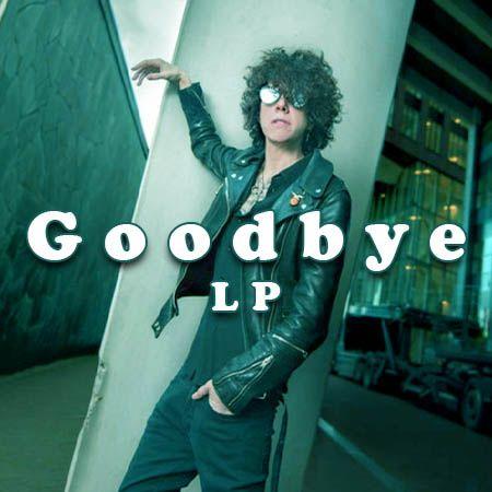 دانلود آهنگ Goodbye از LP