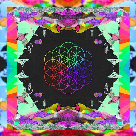 دانلود آهنگ Hymn For The Weekend از Coldplay