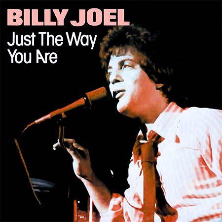 دانلود آهنگ Just the Way You Are از بیلی جول