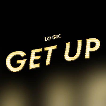 دانلود آهنگ Get Up از Logic