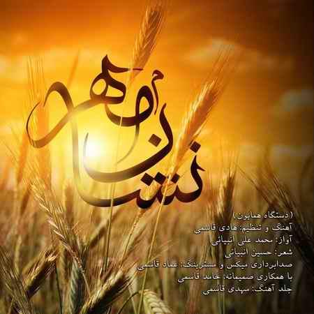 دانلود آهنگ محمد علی انبیائی نشان مهر