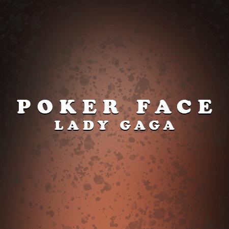دانلود آهنگ Poker Face از لیدی گاگا
