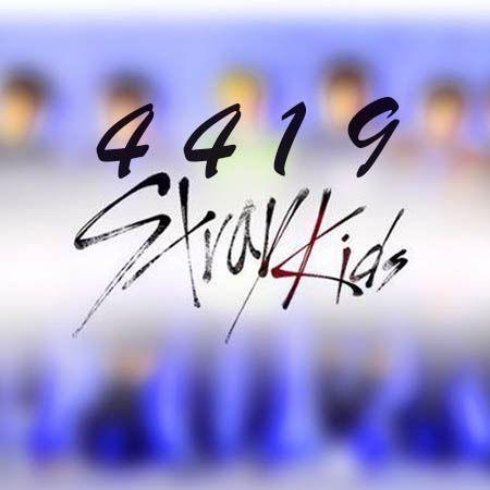 دانلود آهنگ 4419 از گروه Stray Kids