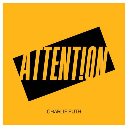 دانلود آهنگ Attention از Charlie Puth