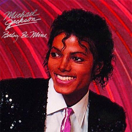 دانلود آهنگ Baby Be Mine از مایکل جکسون