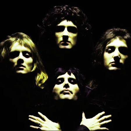 دانلود آهنگ Bohemian Rhapsody از کوئین