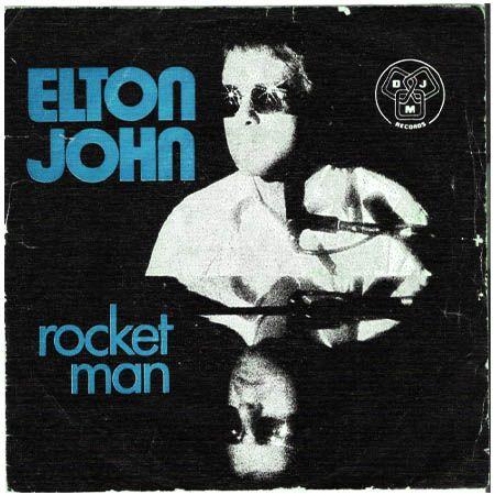 دانلود آهنگ Rocket Man از التون جان