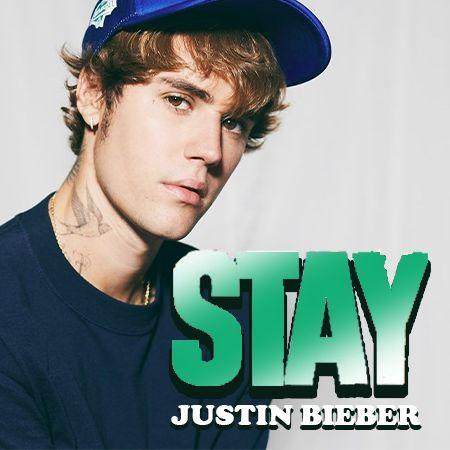 دانلود آهنگ Stay از جاستین بیبر Justin Bieber