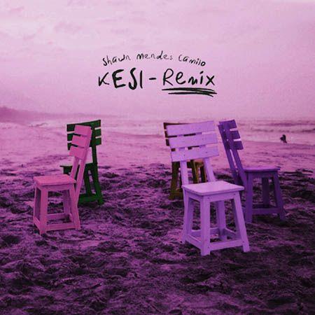 دانلود آهنگ شان مندز به نام KESI (ریمیکس)