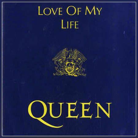 دانلود آهنگ Love Of My Life از کوئین