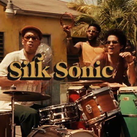 دانلود آهنگ Skate از Bruno Mars ،Anderson Paak ،Silk Sonic