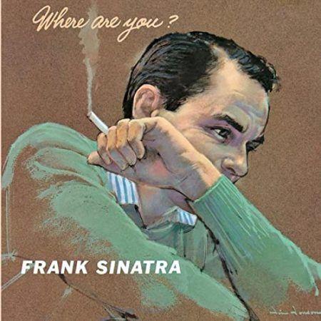 دانلود آهنگ I'm A Fool To Want You از Frank Sinatra