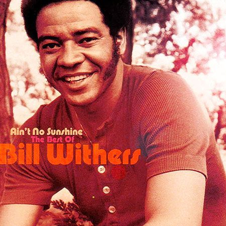 دانلود آهنگ Aint No Sunshine از Bill Withers