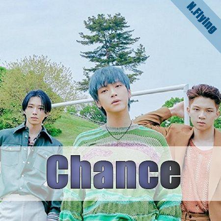 دانلود آهنگ Chance از N.Flying