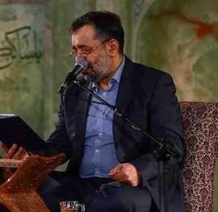 دانلود مداحی محمود کریمی بابا منو ببر