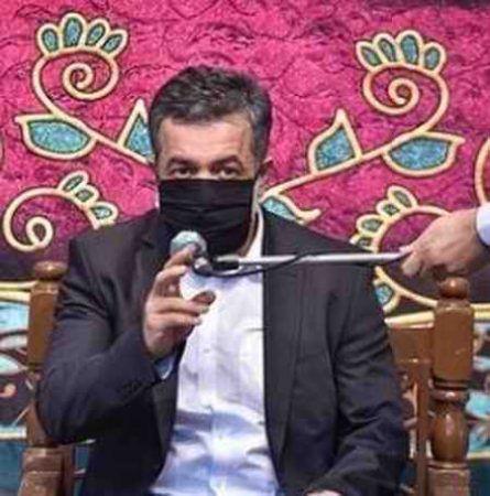 دانلود مداحی بابا یتیم به کی میگن از محمود کریمی