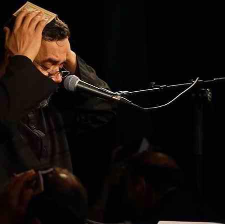 دانلود مداحی بالا بلند بابا از محمود کریمی