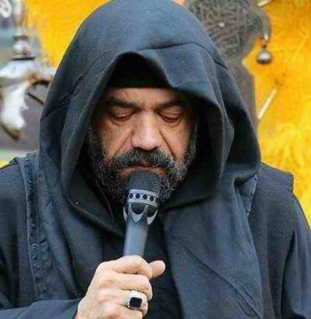 دانلود نوحه دل خون تر از ابر و طوفان محمود کریمی