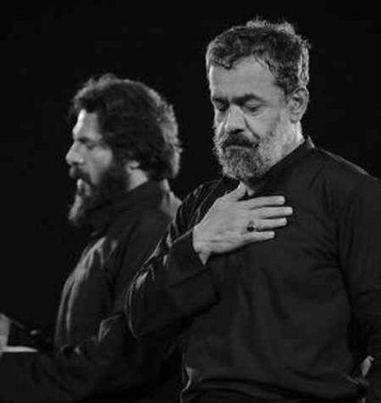 دانلود مداحی این چه بلایی بود بر سرمان آمد محمود کریمی