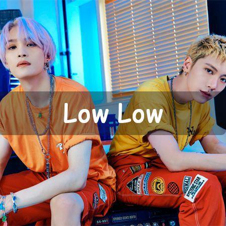 دانلود آهنگ Low Low از WayV-TEN & YANGYANG