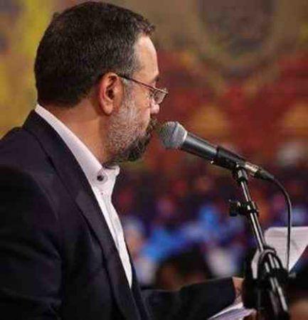 دانلود نوحه یل یاتار طوفان یاتار محمود کریمی