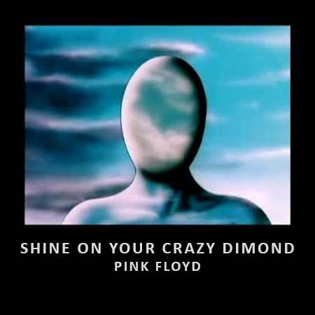 دانلود آهنگ Shine On You Crazy Diamond از Pink Floyd پینک فلوید
