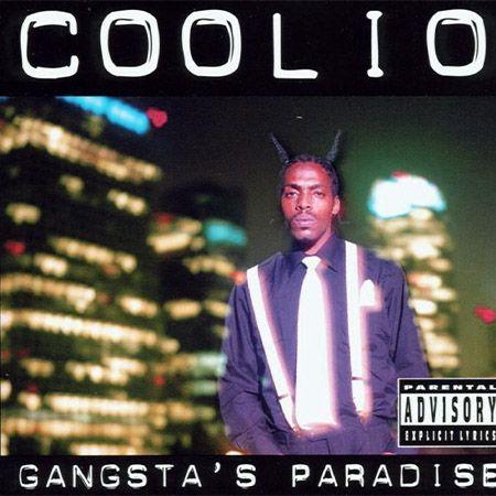 دانلود آهنگ Gangsta's Paradise از Coolio