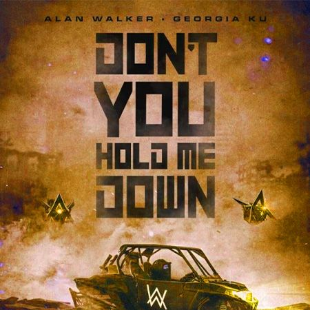 دانلود آهنگ Don't You Hold Me Down از Alan Walker ft. Georgia ku