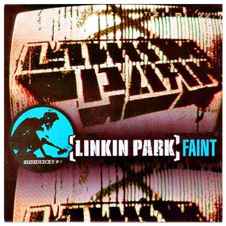 دانلود آهنگ Faint از لینکین پارک Linkin Park