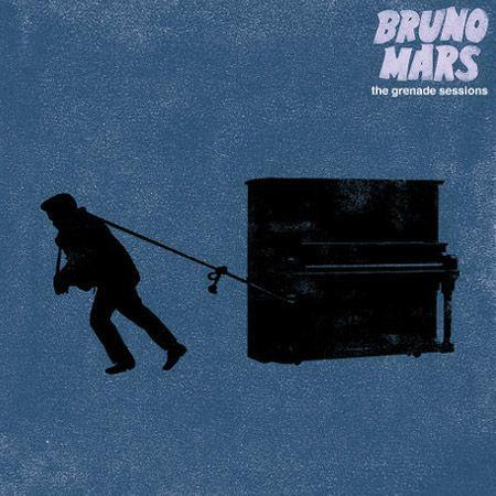 دانلود آهنگ Grenade از Bruno Mars برونو مارس